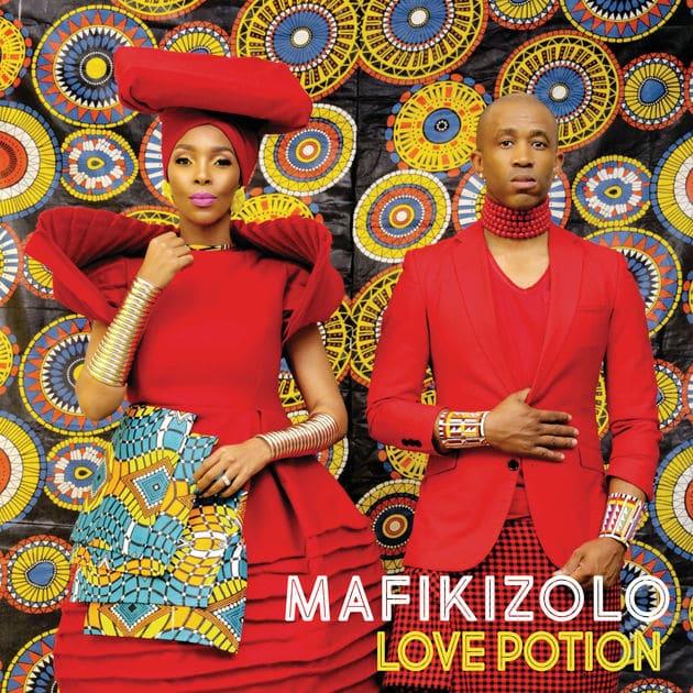 Mafikizolo Love Potion