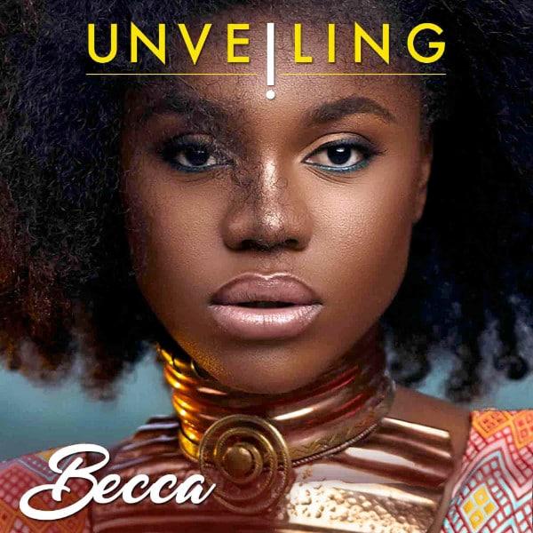 Becca Number 1