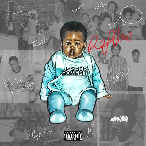 Cassper Nyovest Mama I Made It
