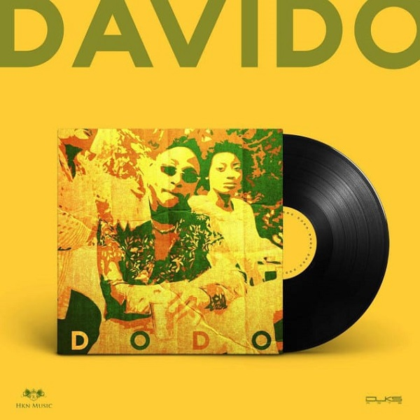Davido Dodo