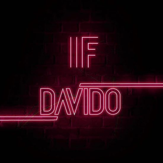 Davido If