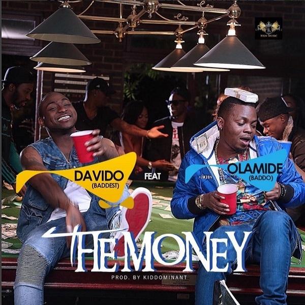 Davido The Money