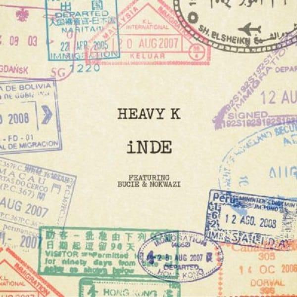 Heavy K iNde