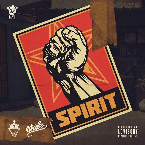 Kwesta Spirit