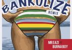 Mr Eazi Bankulize Remix