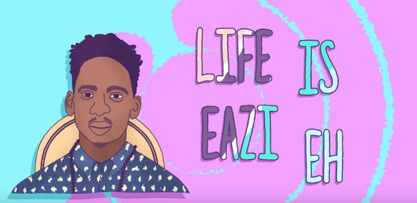 Mr Eazi Life Is Eazi Video