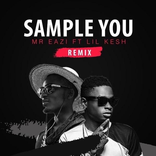 Mr Eazi Sample You Remix)