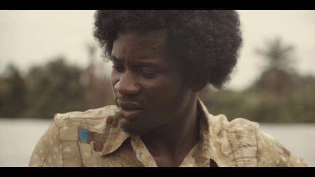 Mr Eazi Tilapia Video