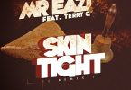 Mr Eazi Skin Tight Remix