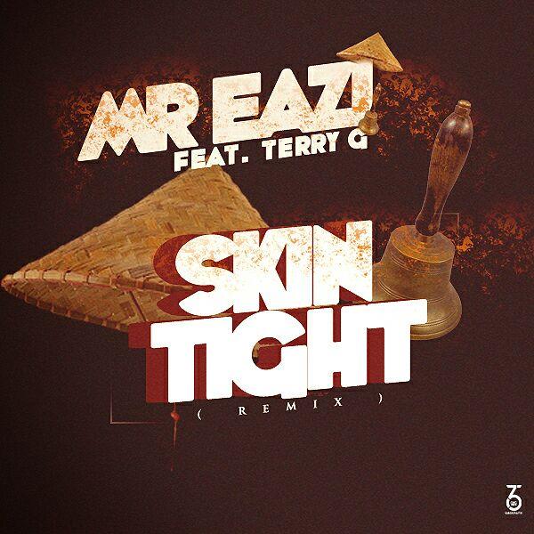 Mr Eazi Skin Tight Remix