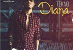 Tekno Diana