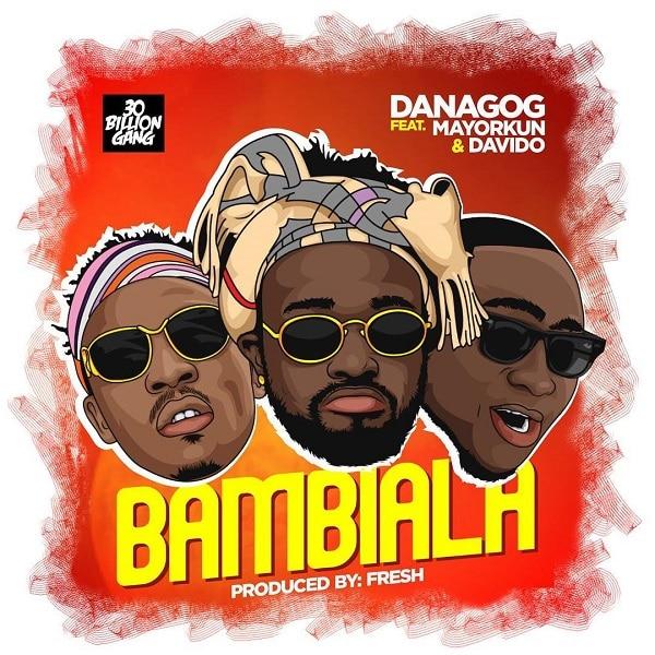 Danagog Bambiala