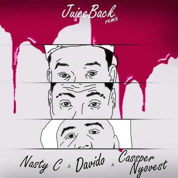 Nasty C Juice Back Remix