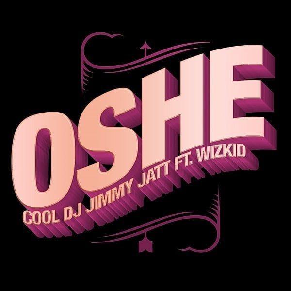 DJ Jimmy Jatt Oshe