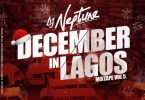 DJ Neptune December In Lagos Mixtape Vol 5