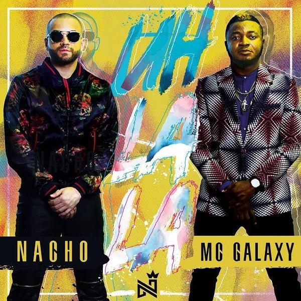 MC Galaxy Uh La La