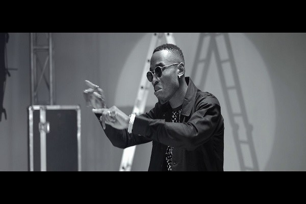 Mr 2Kay Pray For Me Video
