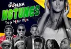 DJ Donak NGTunes Top Hits Mix