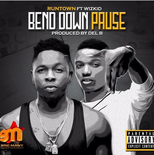 Runtown Bend Down Pause