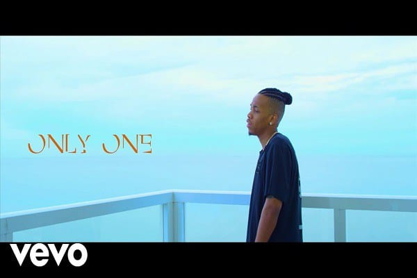Tekno Only One Video