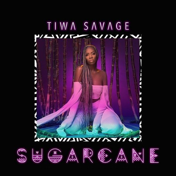 Tiwa Savage Ma Lo