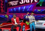 DJ Kentalky Jaiye Artwork