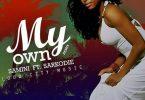 Samini My Own Remix