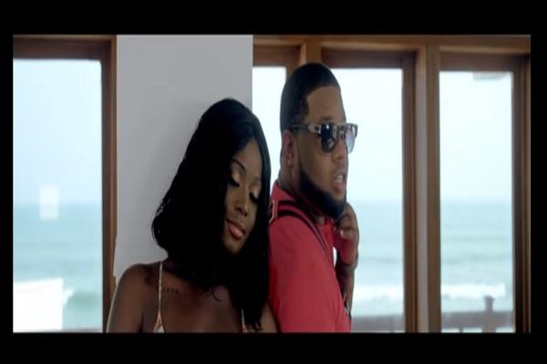 D-Black Nobody Video