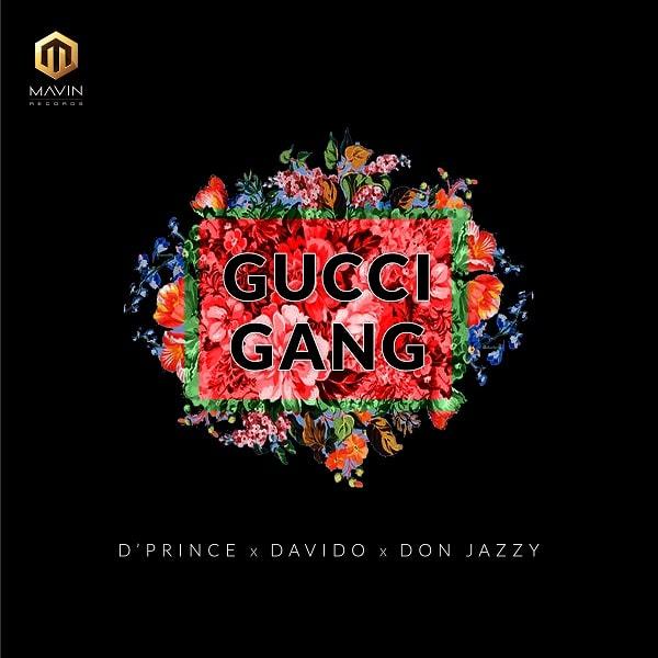 D'Prince Gucci Gang