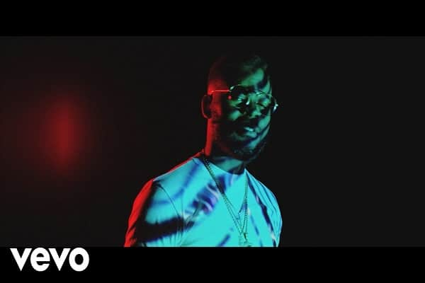 Falz Way Video