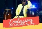 Harrysong Confessions Artwork