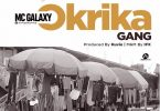 MC Galaxy Okrika (Freestyle) Artwork