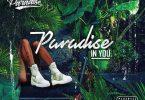 Palm Tree Paradise Paradise In You Album Artwork