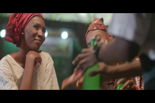Solidstar Emi O Mo Video