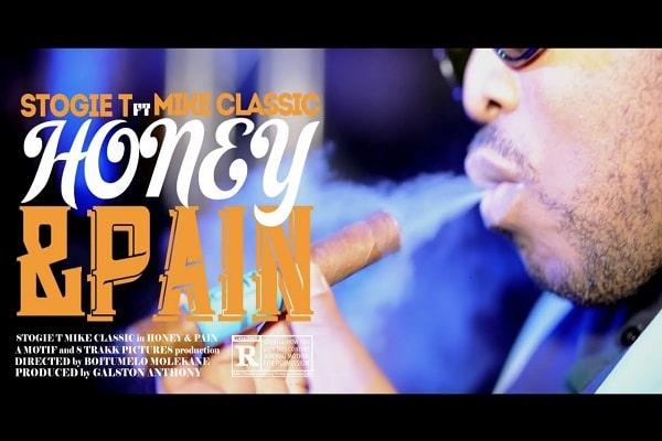 Stogie T Honey & Pain Video