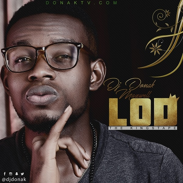 DJ Donak LOD