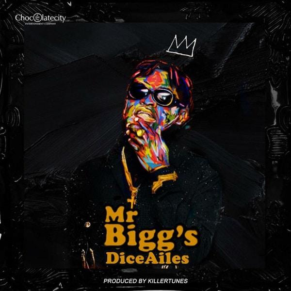 Dice Ailes Mr Bigg's Artwork