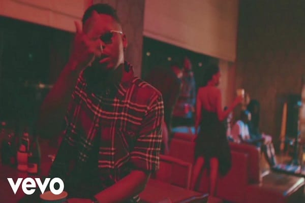 VIDEO: Limerick – Pesin ft  Olamide « NaijaHits