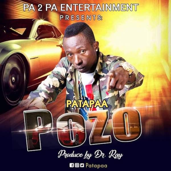 Patapaa Pozo Artwork