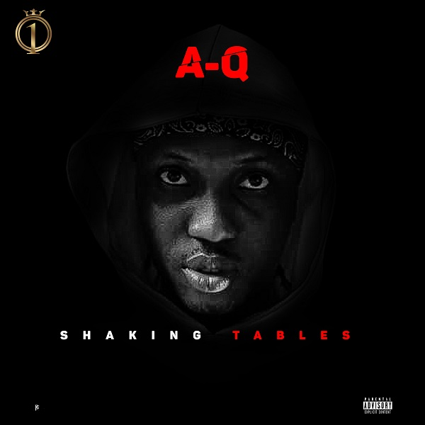 A-Q Shaking Tables Artwork