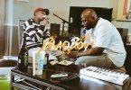 DJ Maphorisa BlaqBoyMusic EP Artwork