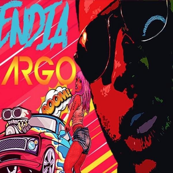 Endia Cargo Artwork