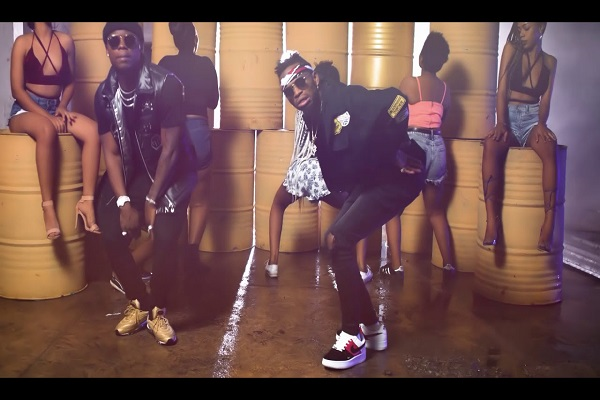 Harmonize Kwangwaru Video