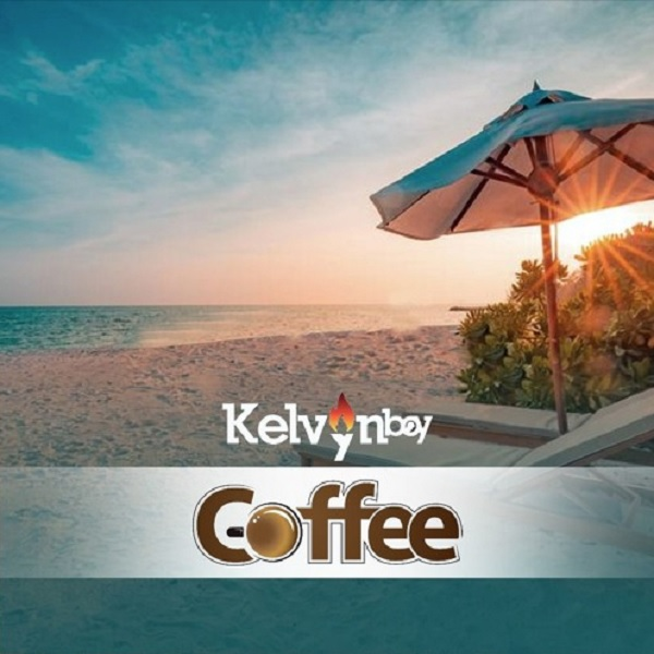 Kelvyn Boy Coffee Artwork