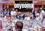 Phyno & Olamide Onyeoma