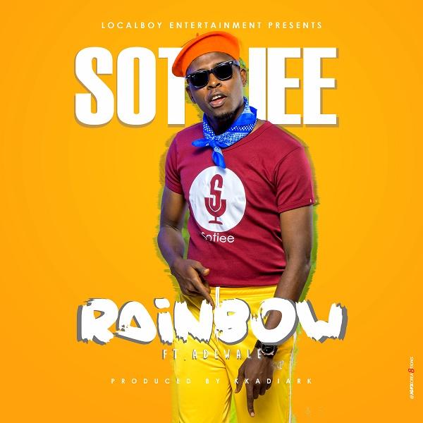 Sotiee Rainbow