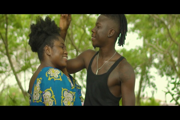 Stonebwoy Tomorrow Video