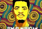 Sun-El Musician Africa to the World Album Artwork