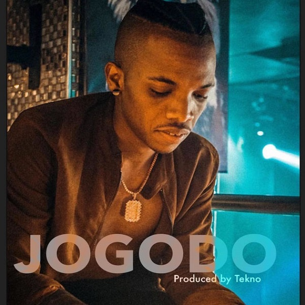 Tekno Jogodo Artwork