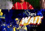 Teni Wait Video